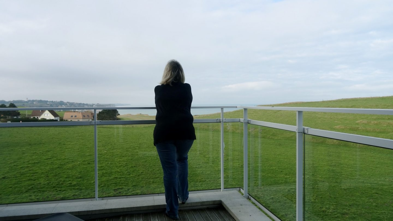 Fenêtres sur mer en Normandie