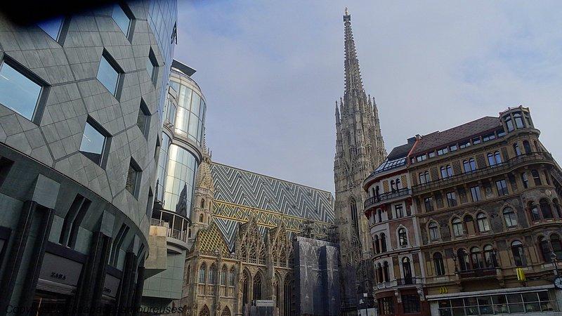 Souvenirs de Vienne