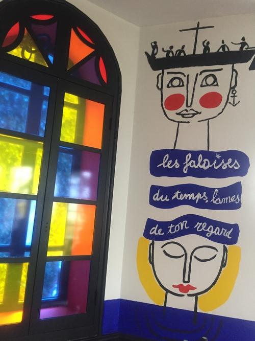 Domaine Saint Clair - Le Donjon X Castelbajac 17