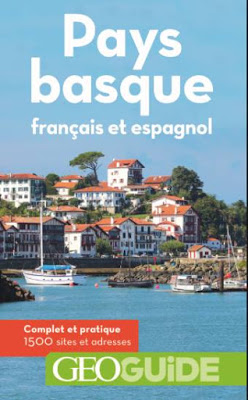 guide gallimard pays basque
